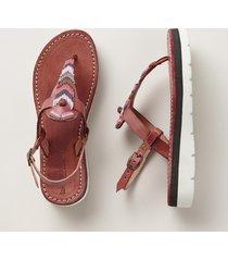 lucas sandals