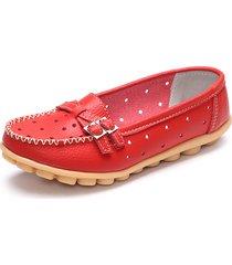 scarpe casual piatte basse in pelle scamosciata soft scamosciate