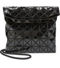 bao bao issey miyake prism shoulder bag - black