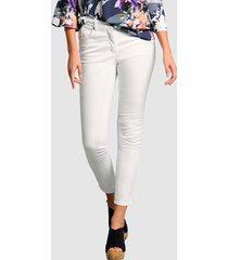 push-up-jeans alba moda wit