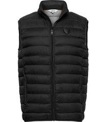 6209621, jacket - sdhailie w.coat väst svart solid