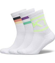 tennis sock lingerie socks regular socks multi/mönstrad kari traa