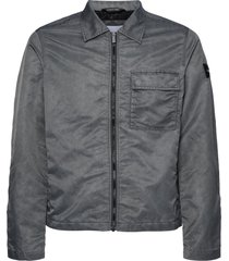 calvin klein calvin klein tech canvas jacket