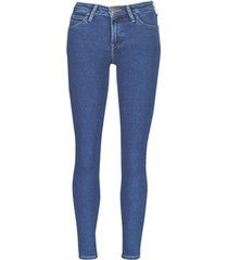 skinny jeans lee scarlett stone miltona