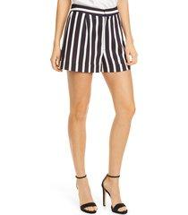 women's alice + olivia conry cuffed shorts
