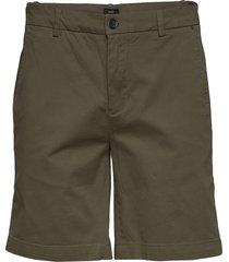 comfort pavel shorts shorts chinos shorts grön mads nørgaard