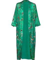 carine amare kimono kimonos grön allsaints