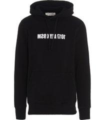 1017 alyx 9sm mirror logo graphic hoodie