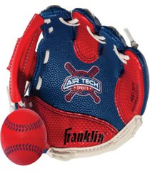 franklin sports air tech adapt series teeball glove - 8.5""