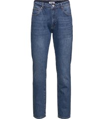 doc blue vintage jeans jeans blå woodbird