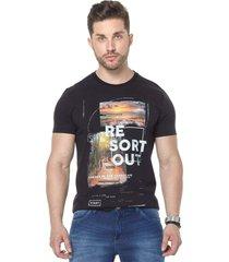 camiseta osmoze 15 110112783 preto