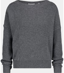 penn & ink pullover antraciet