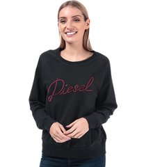 womens sven crew sweatshirt