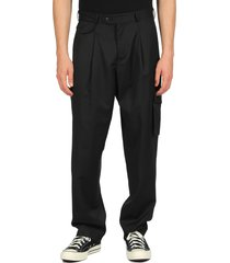 lownn relaxed trousers