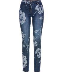 jeans fantasia (blu) - bpc selection