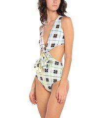 silvia tcherassi one-piece swimsuits