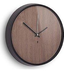 zegar drewniany porto