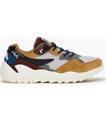 fila vault cmr jogger cb low sneakers whitecap gray