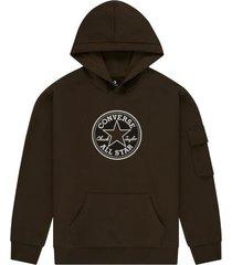 chuck taylormodern hoodie