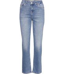 bardot jeans jeans wijde pijpen blauw morris lady