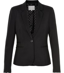 sort part two cannes dot blazer