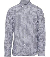 striped shirt - larch
