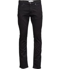 stefan jean 5890 slim jeans zwart samsøe & samsøe