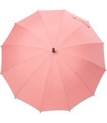 discord yohji yamamoto guarda-chuva estruturada - rosa