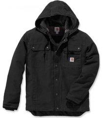 carhartt jas men bartlett jacket black-xl