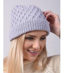 czapka honeycomb