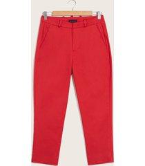 pantalon bolsillos diagonal rojo 10