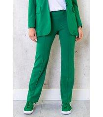 pantalon bright green