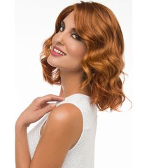 brittaney wig by envy *all colors!* lace front! mono top! trendy beach waves new