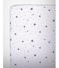 prześcieradło gwiazdki 60x120 cm