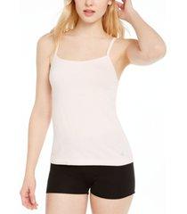 calvin klein ck one cotton basics camisole tank
