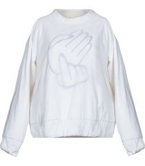 mm6 maison margiela sweatshirts
