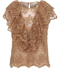 zia top shirt and blouses