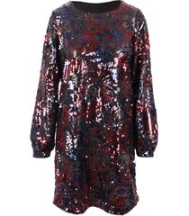 essentiel antwerp tiara polyester dress