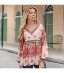 moroccan dreams top