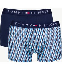 tommy hilfiger boxershort icon 2-pak print