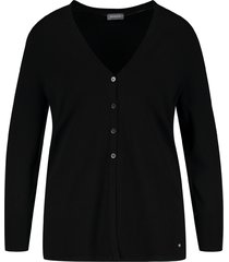samoon jacket 131010 / 29182 black - size 46 / extra 1
