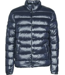 donsjas superdry high shine quilted puffer