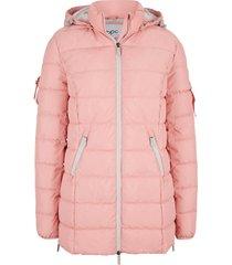 giacca trapuntata leggera regolabile (rosa) - bpc bonprix collection