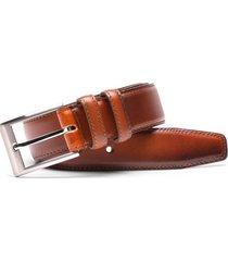 cinturón versalles marrón new man