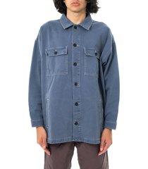 dr. denim giacca uomo tyke jacket 2111101.i69
