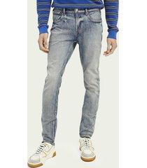 scotch & soda skim super slim fit jeans - showcase