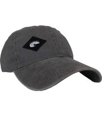 gorra gris buxter cap daily