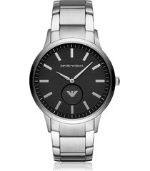 emporio armani emporio armani mens dress watch