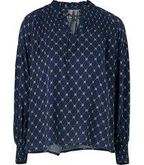 blus cusana blouse
