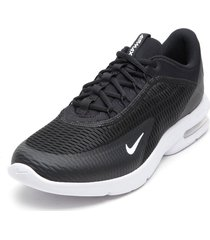 zapatilla air max advantage 3 negro nike
